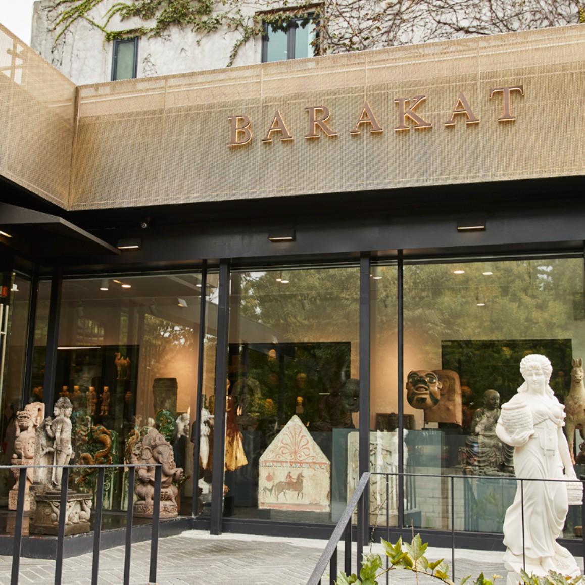 Barakat Gallery, Seoul  - GalleriesNow.net