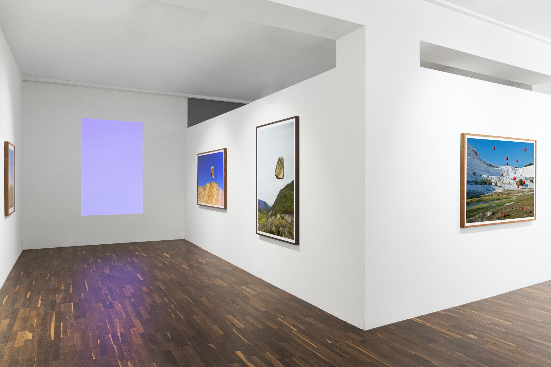 Christophe Guye Galerie Jun Ahn 1