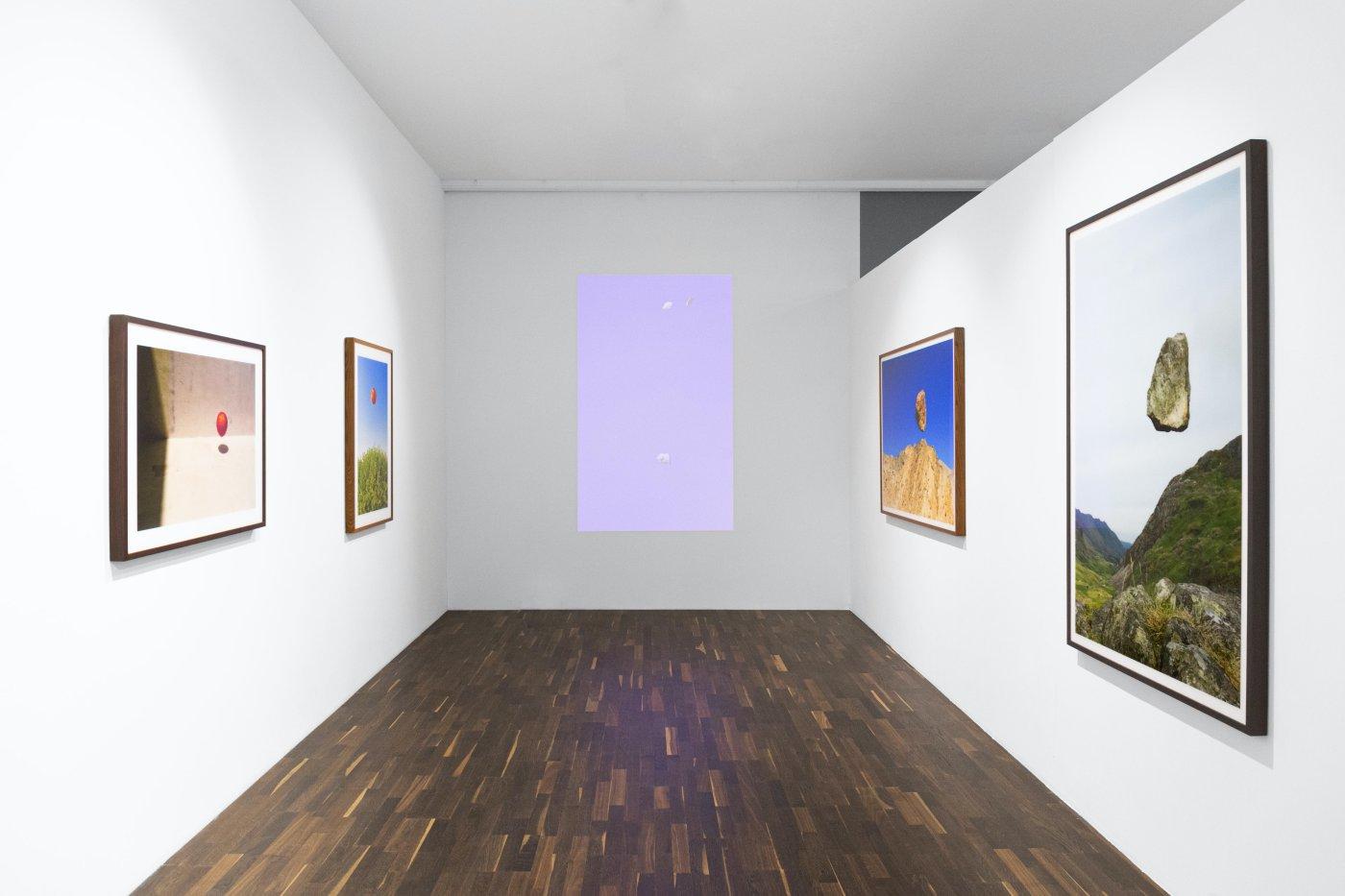 Christophe Guye Galerie Jun Ahn 2