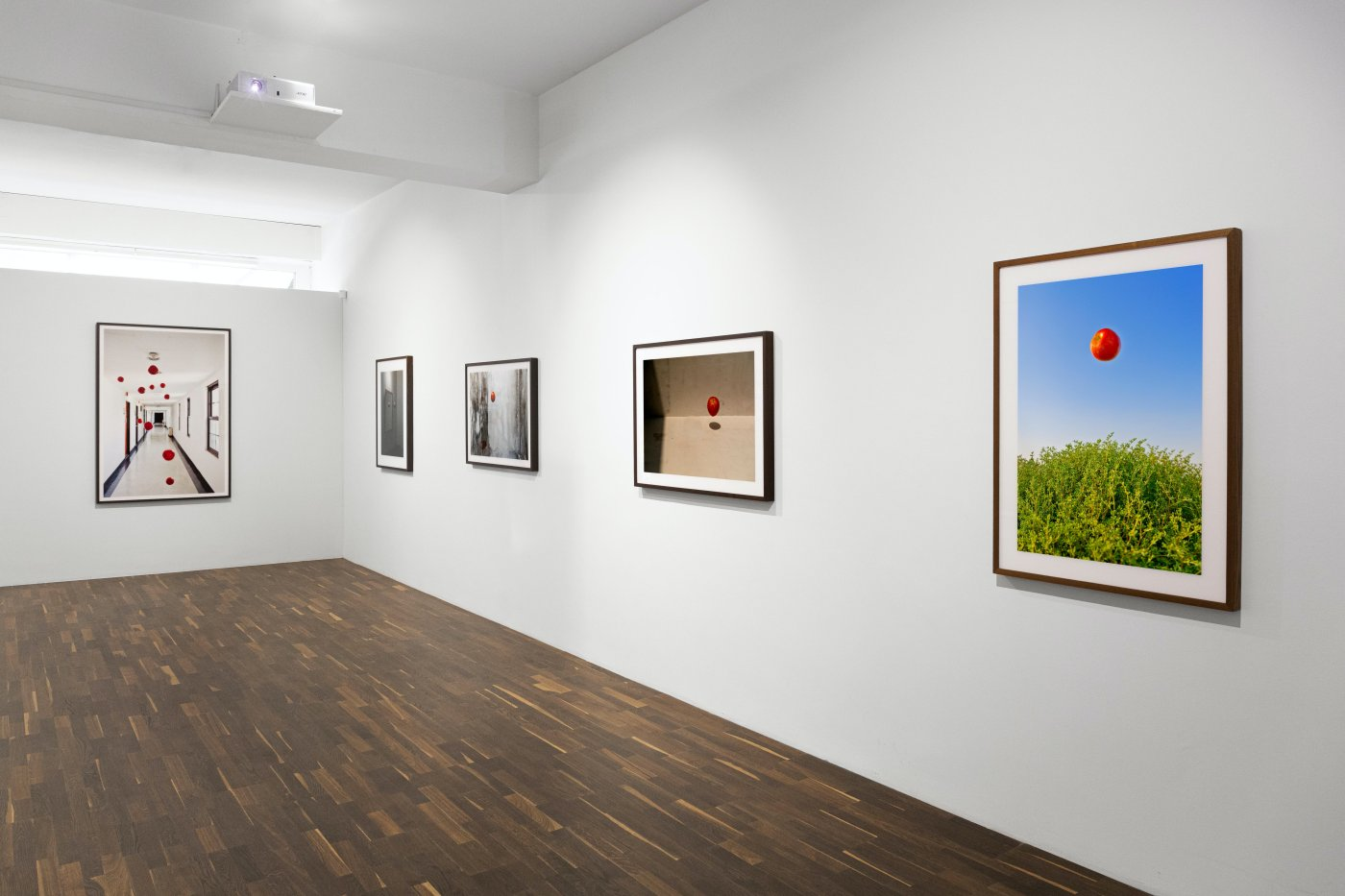 Christophe Guye Galerie Jun Ahn 3
