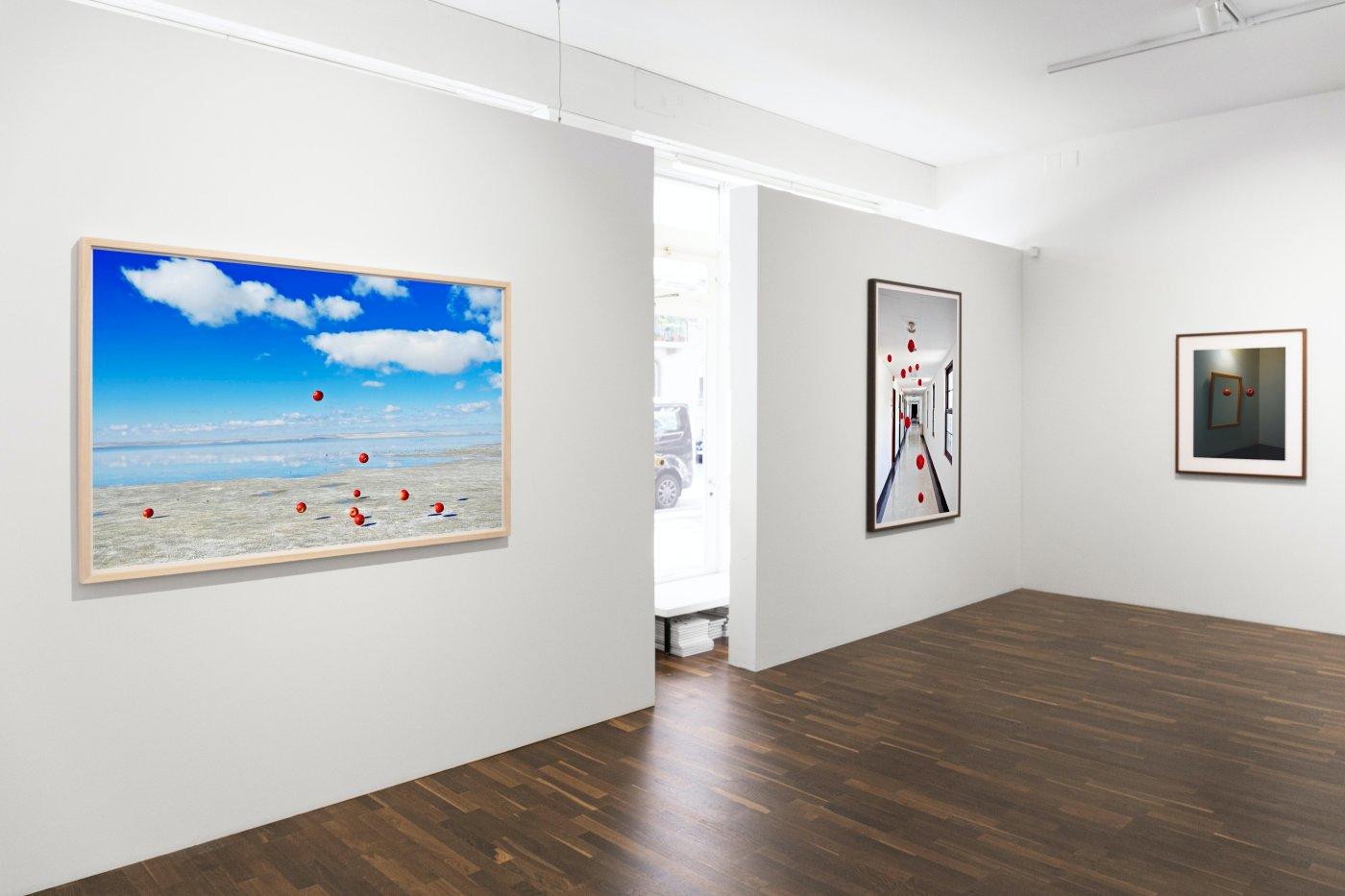 Christophe Guye Galerie Jun Ahn 4