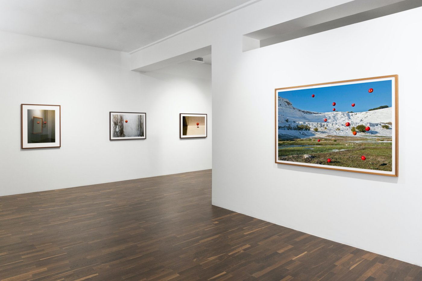 Christophe Guye Galerie Jun Ahn 5