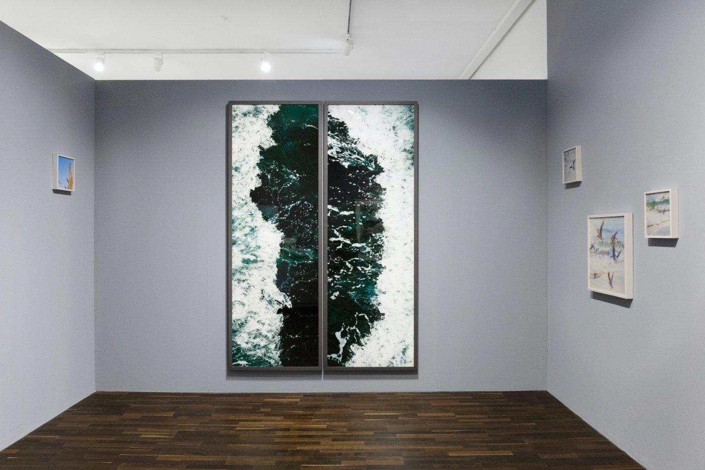 Christophe Guye Galerie Jun Ahn 6