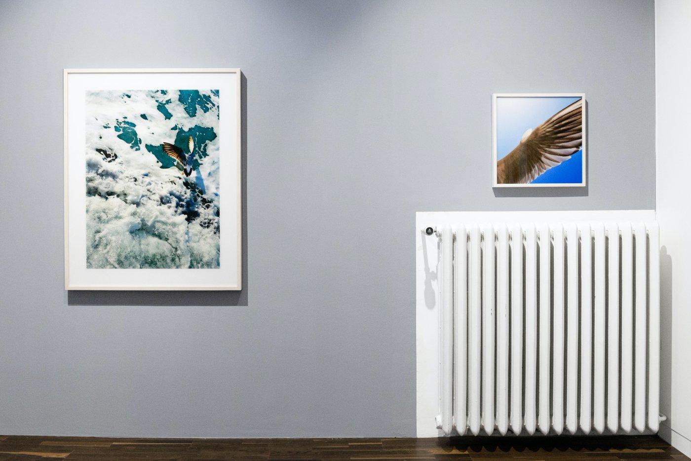 Christophe Guye Galerie Jun Ahn 8