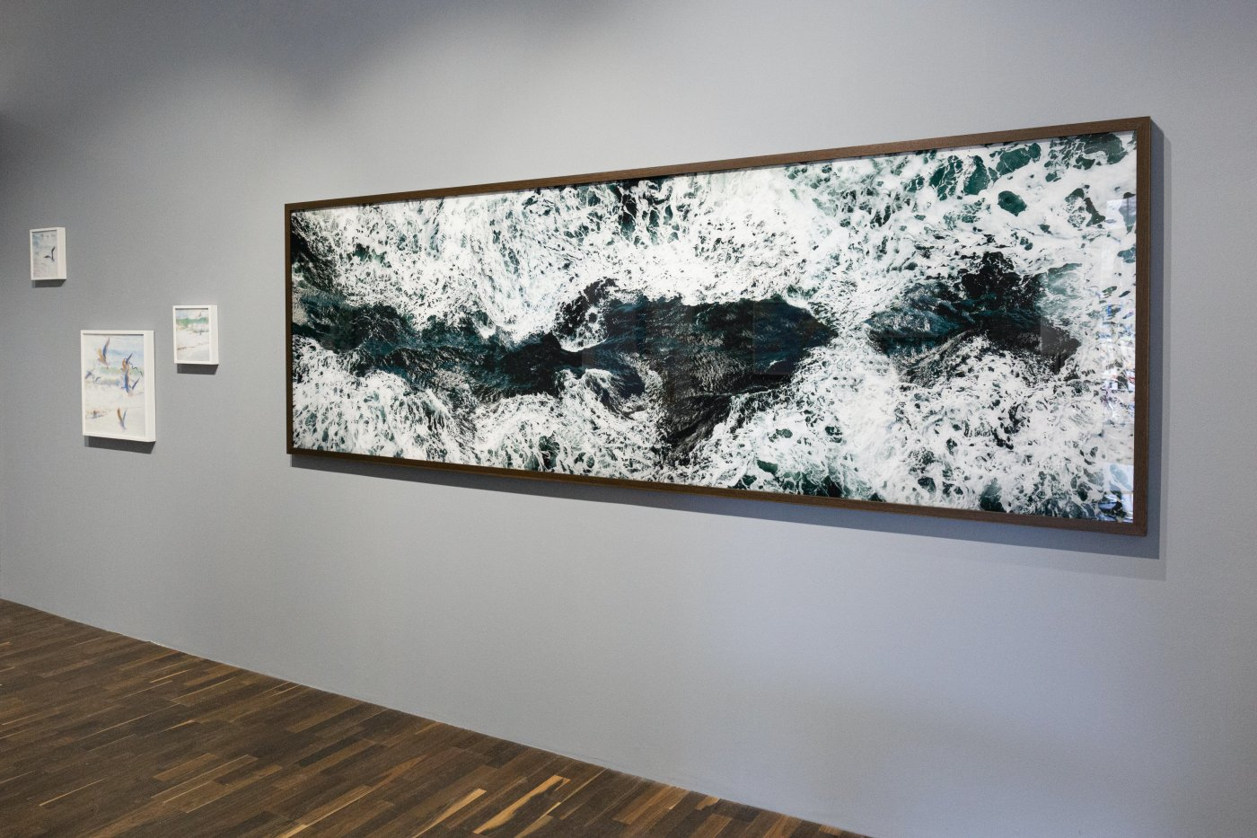 Christophe Guye Galerie Jun Ahn 9