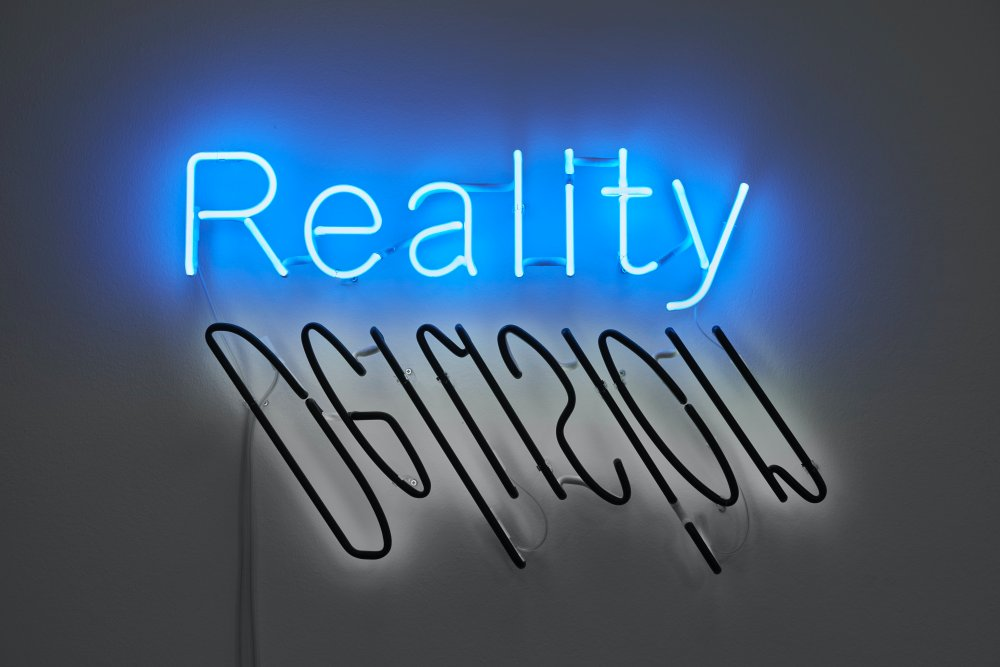 Ghost Notes: Reality/Delusion