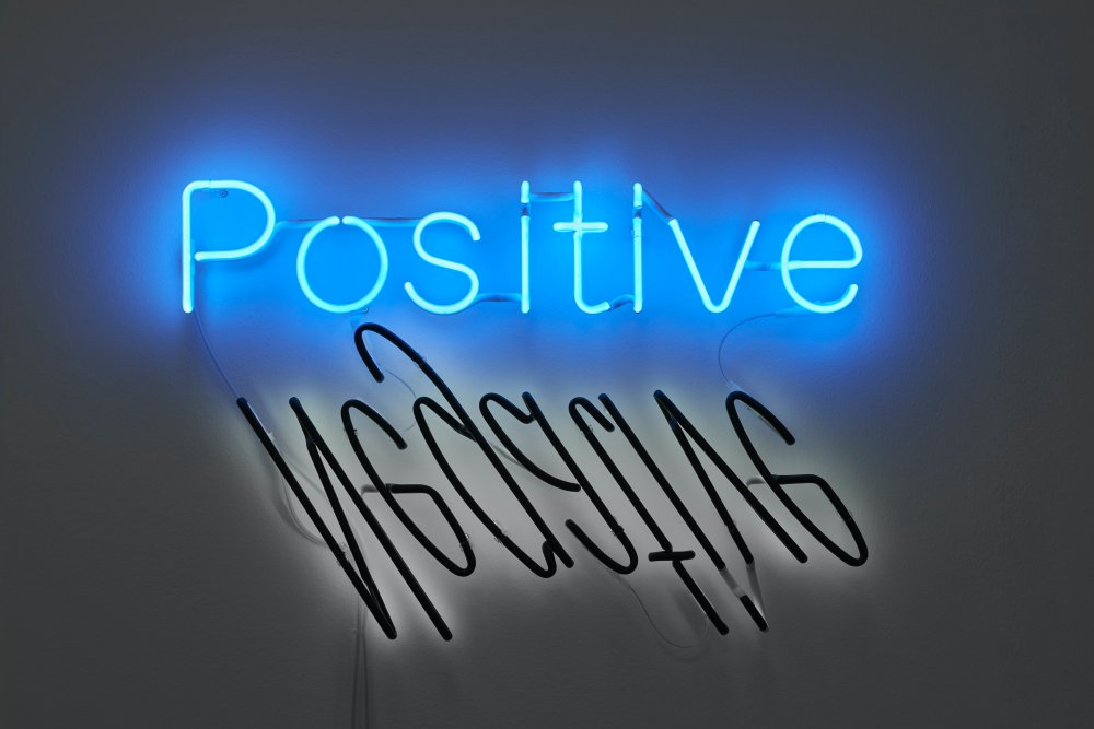 Ghost Notes: Positive/Negative