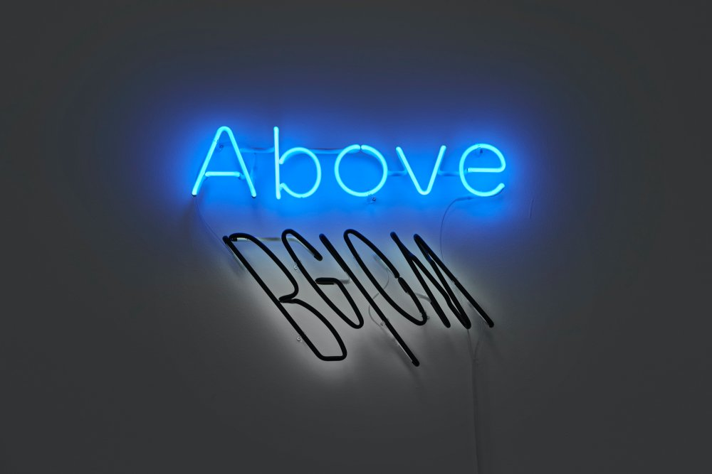 Ghost Notes: Above/Below