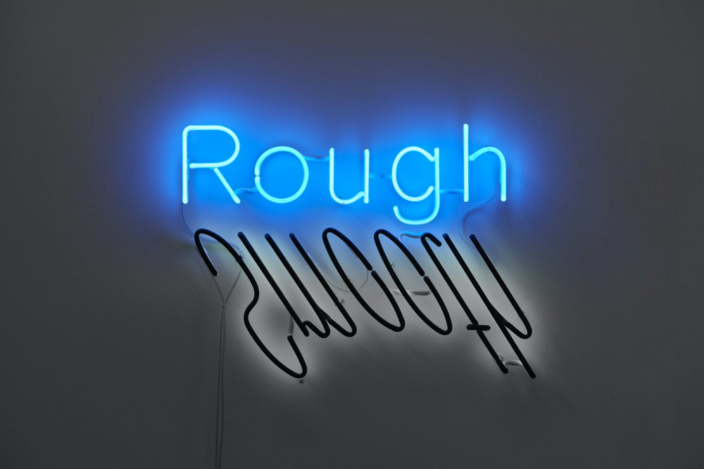 Ghost Notes: Rough/Smooth