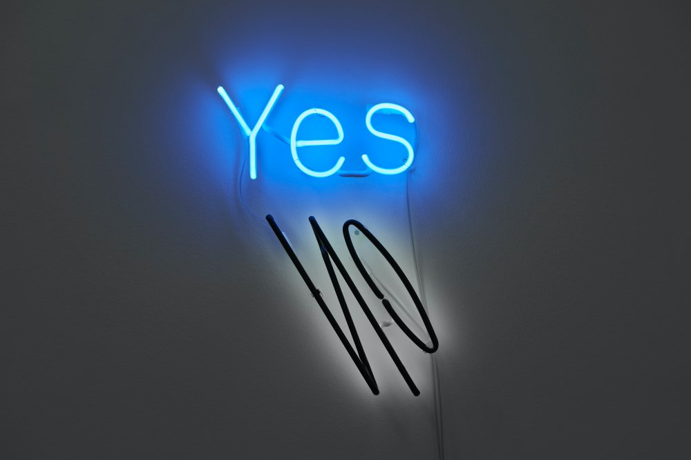 Ghost Notes: Yes/No