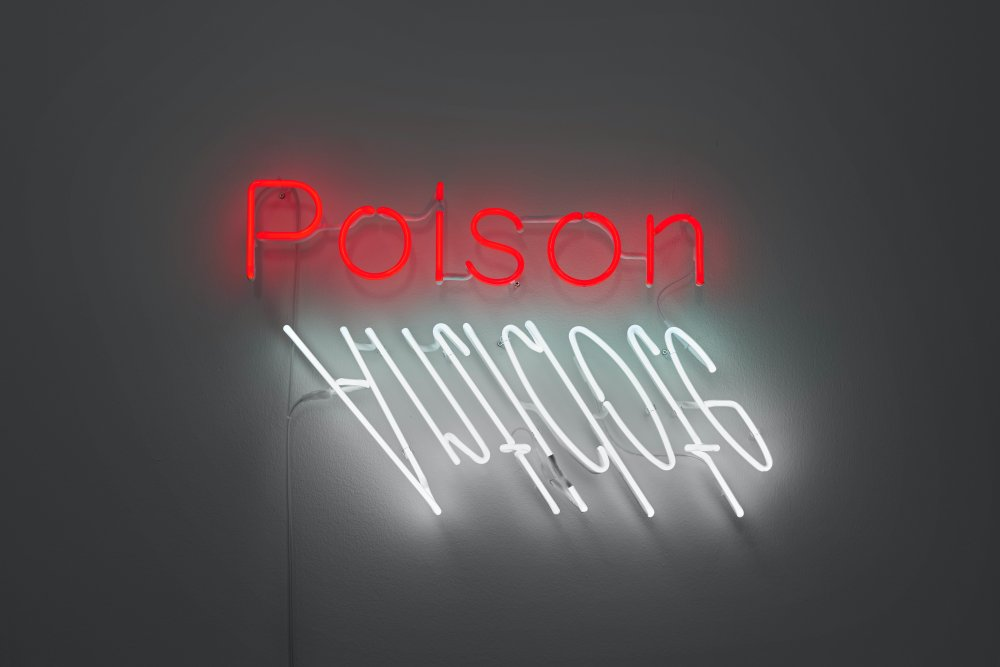 Ghost Notes: Poison/Antidote