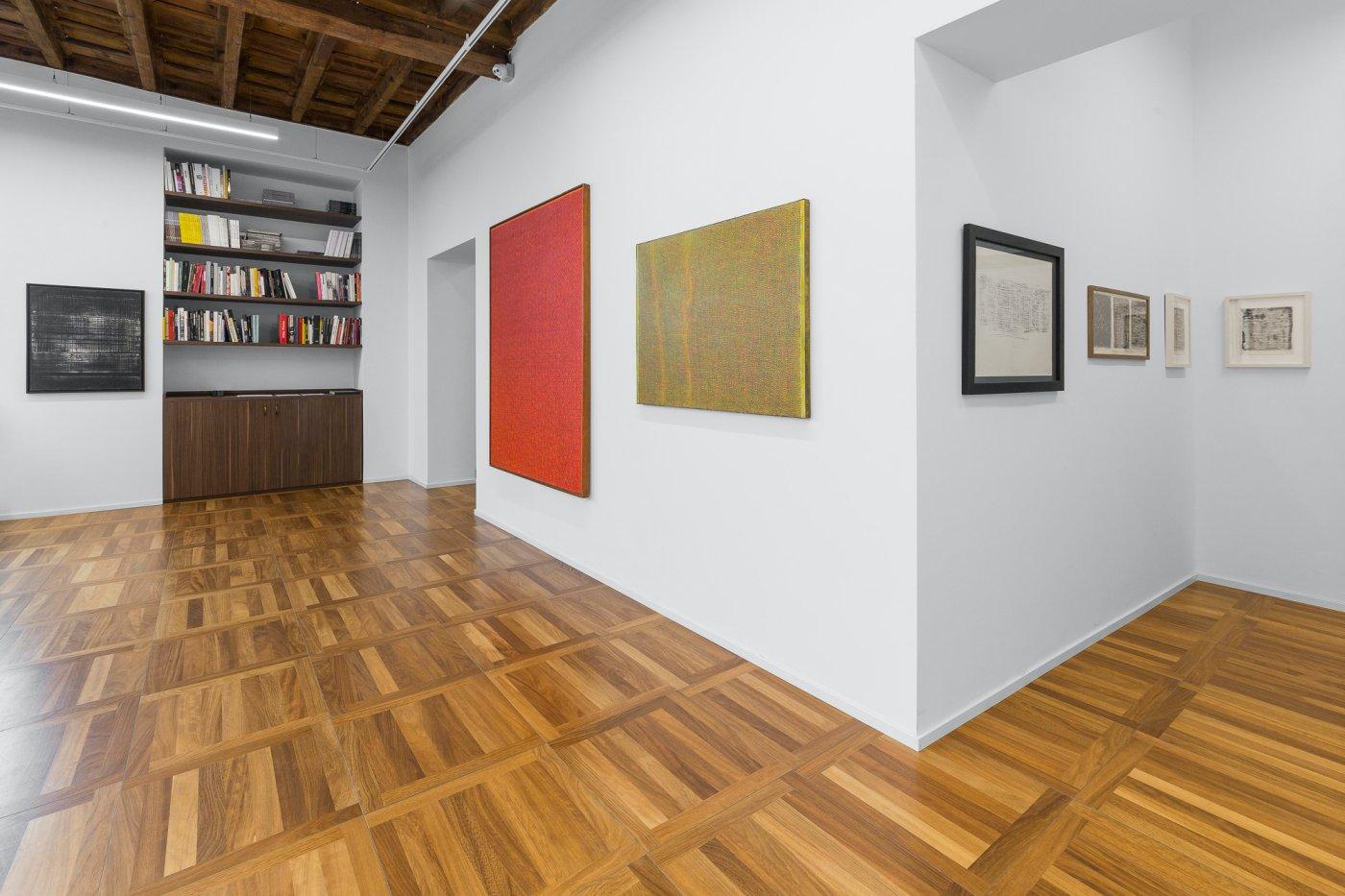 Cortesi Gallery Milan SPACES OF LIGHT 5