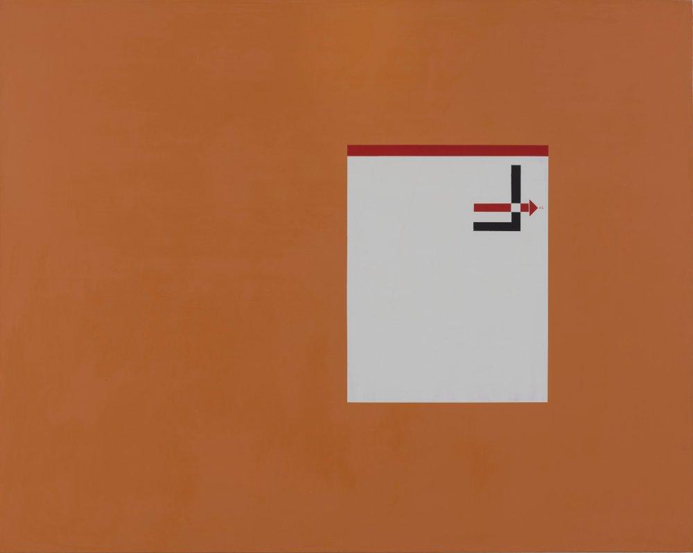 El Lissitzky Letterhead