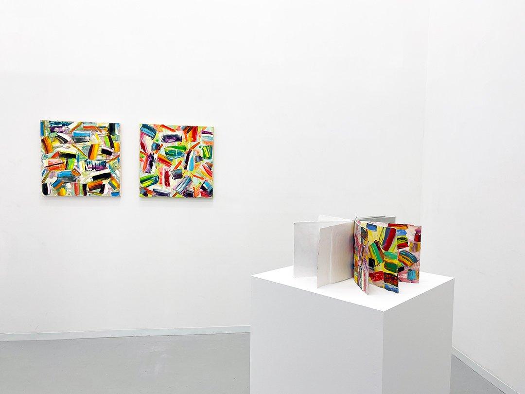 David Richard Gallery Monroe Hodder 3
