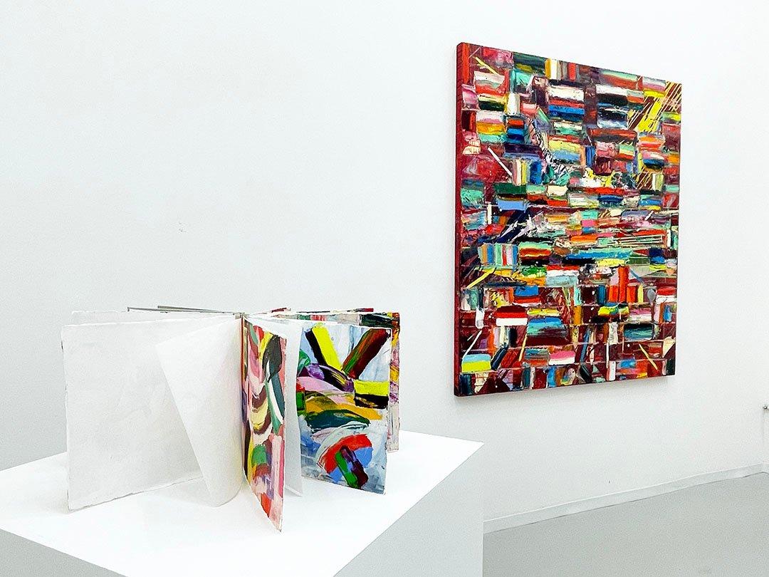 David Richard Gallery Monroe Hodder 4