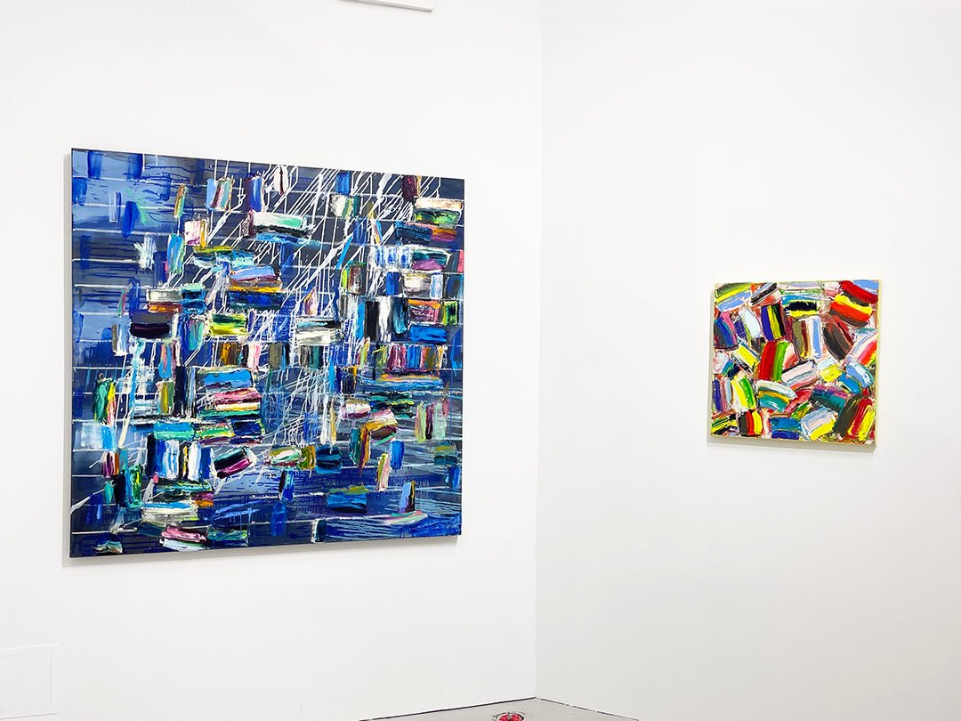 David Richard Gallery Monroe Hodder 5