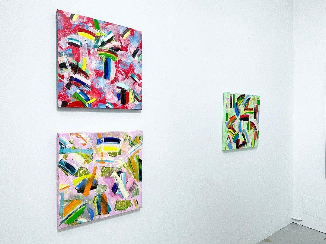 David Richard Gallery Monroe Hodder 6