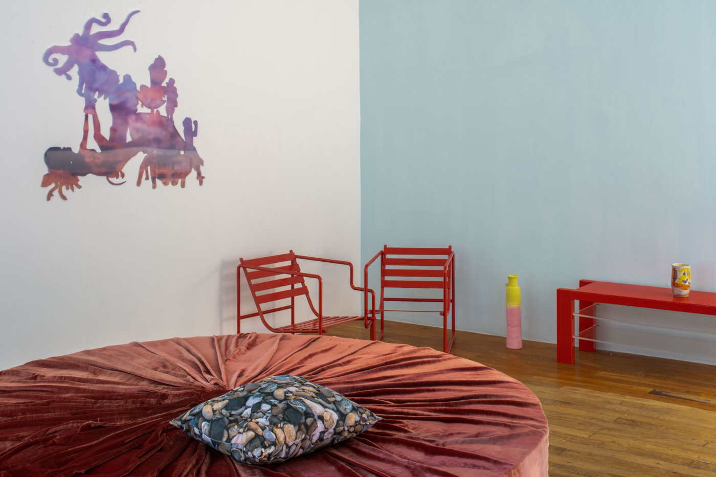 Galerie Chantal Crousel Dominique Gonzalez-Foerster 3