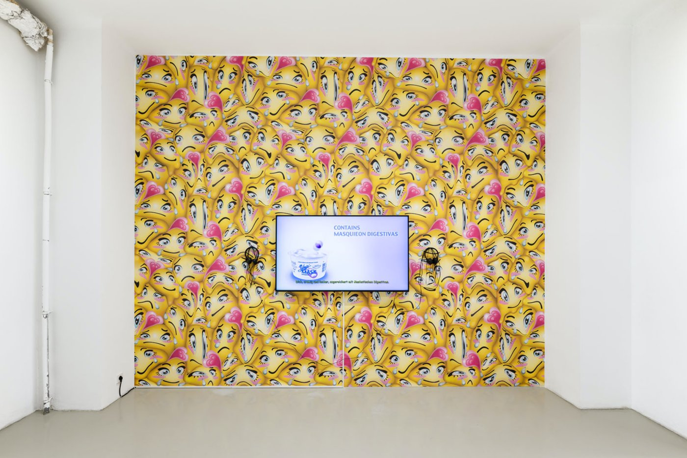 Galerie Kandlhofer Rachel Maclean new 3
