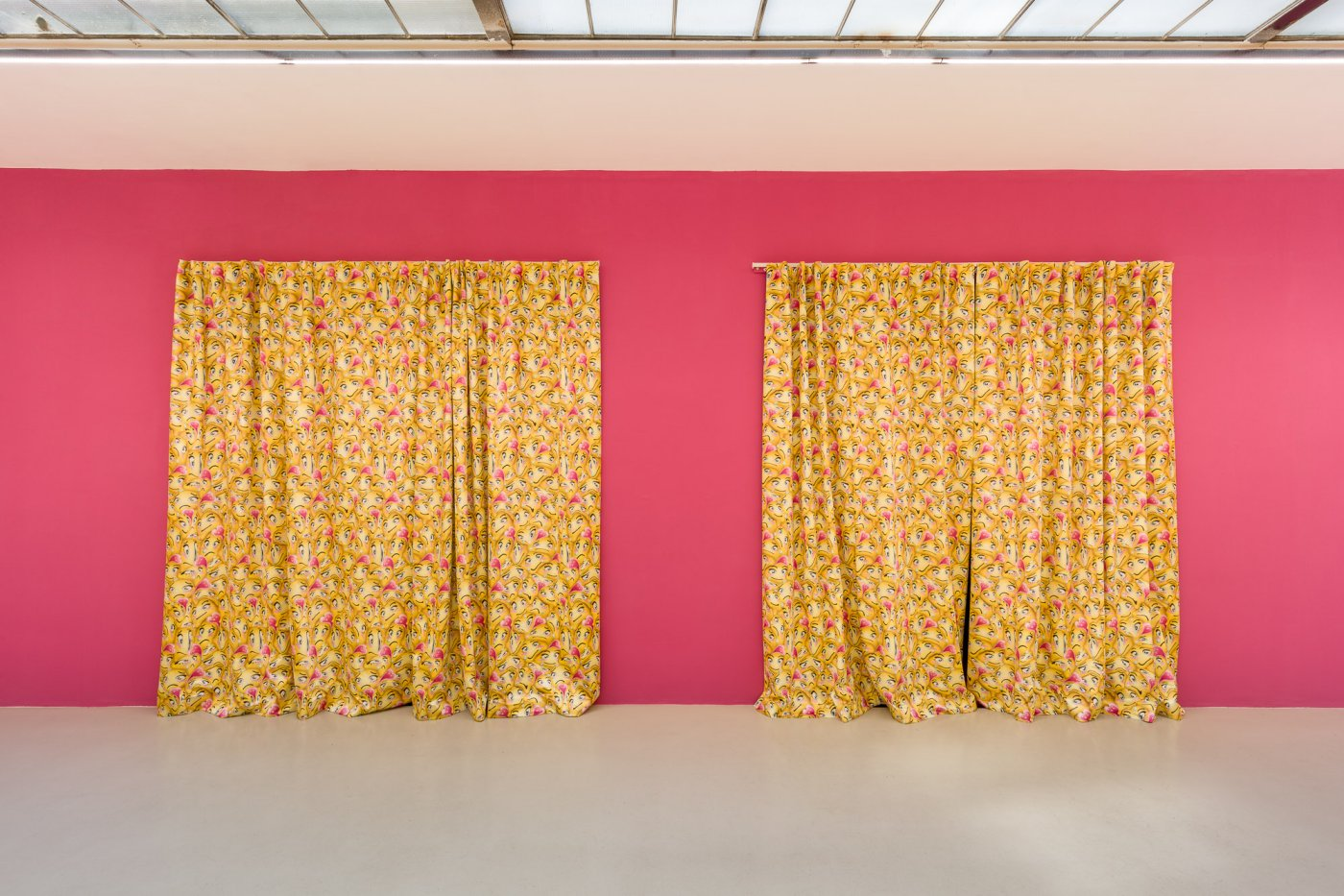 Galerie Kandlhofer Rachel Maclean new 4