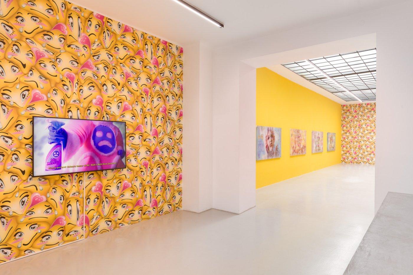 Galerie Kandlhofer Rachel Maclean new 5