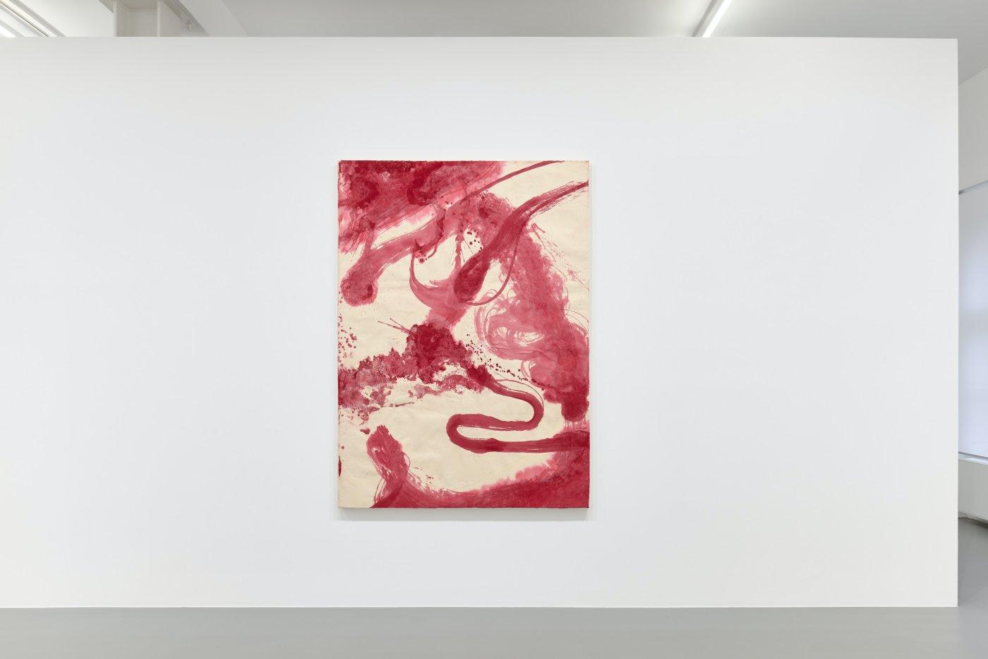 Galerie Max Hetzler Julian Schnabel 5