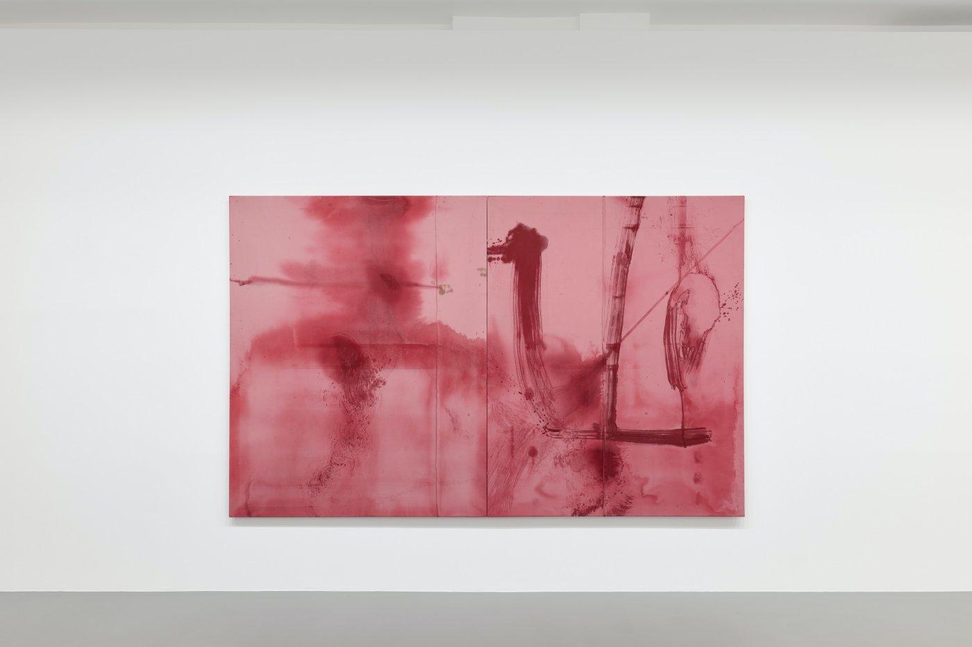 Galerie Max Hetzler Julian Schnabel 9