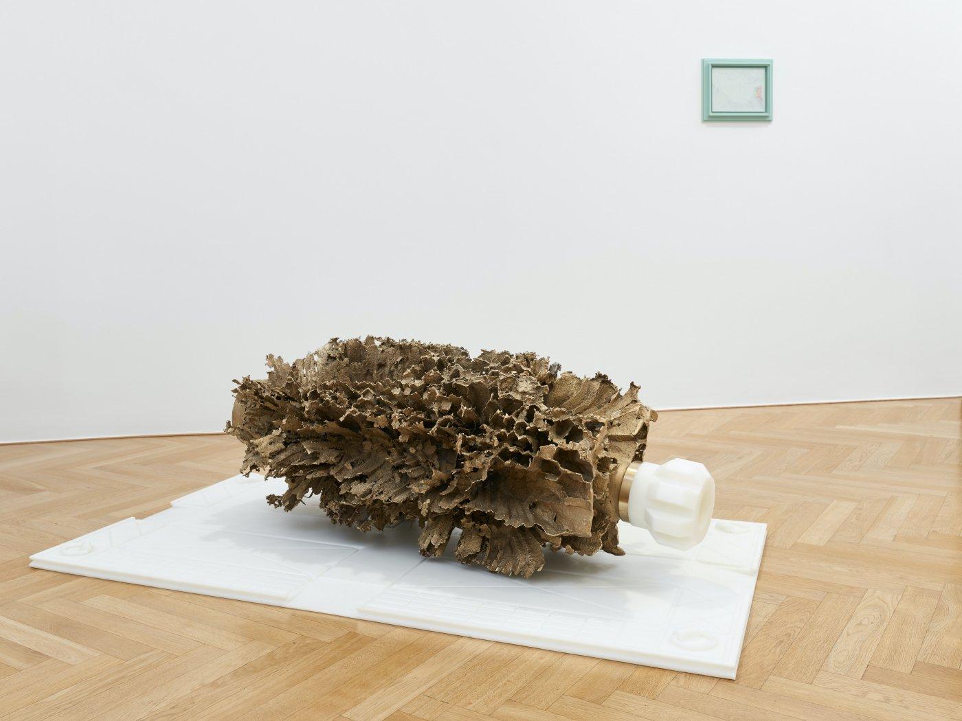 Galerie Max Hetzler Matthew Barney 3