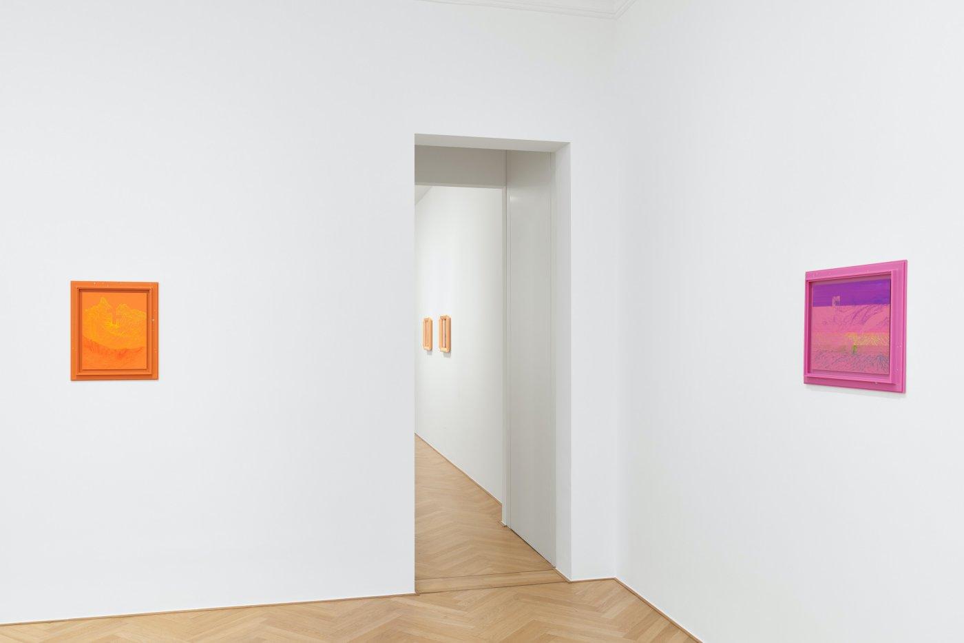Galerie Max Hetzler Matthew Barney 6