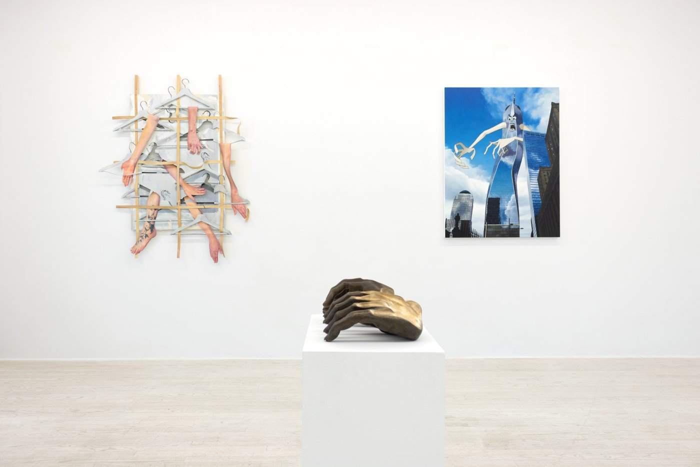 Halsey McKay Spirits in the Material World 3