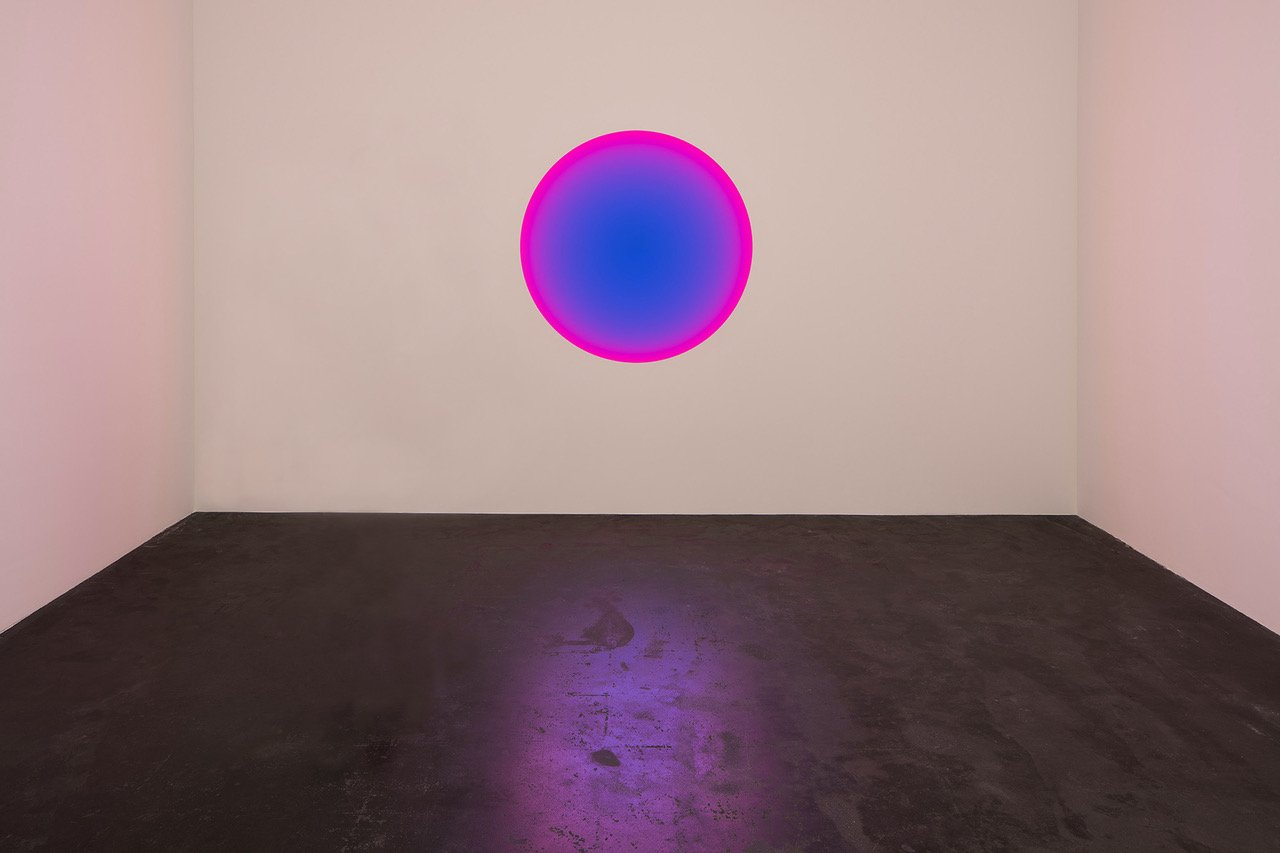 Hausler Contemporary James Turrell 1