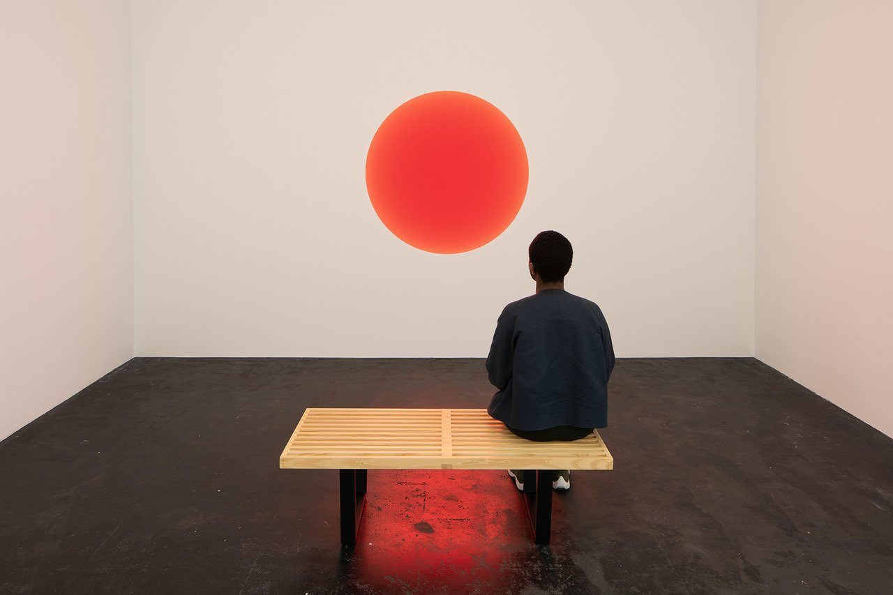 Hausler Contemporary James Turrell 2