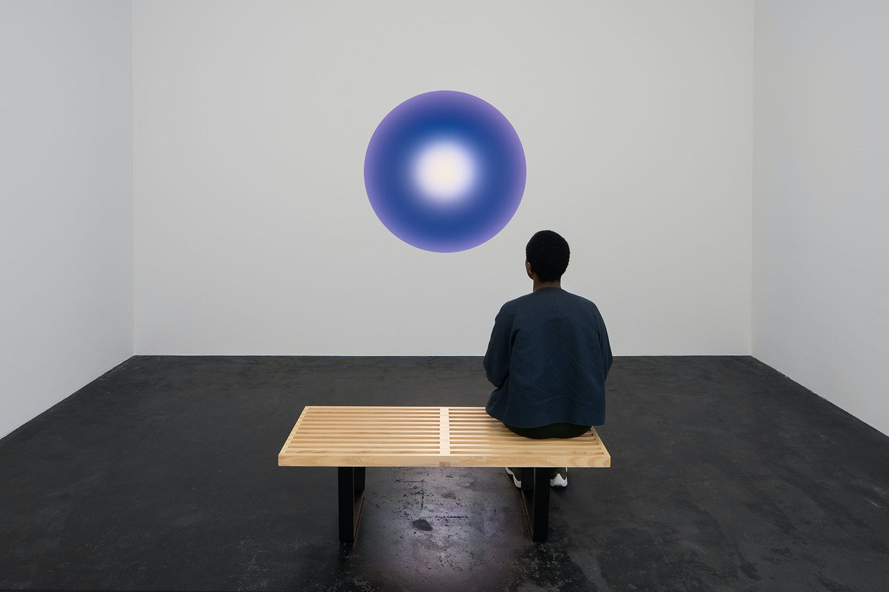 Hausler Contemporary James Turrell 3