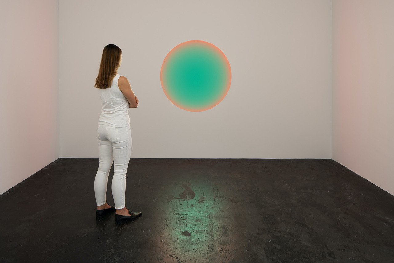 Hausler Contemporary James Turrell 4