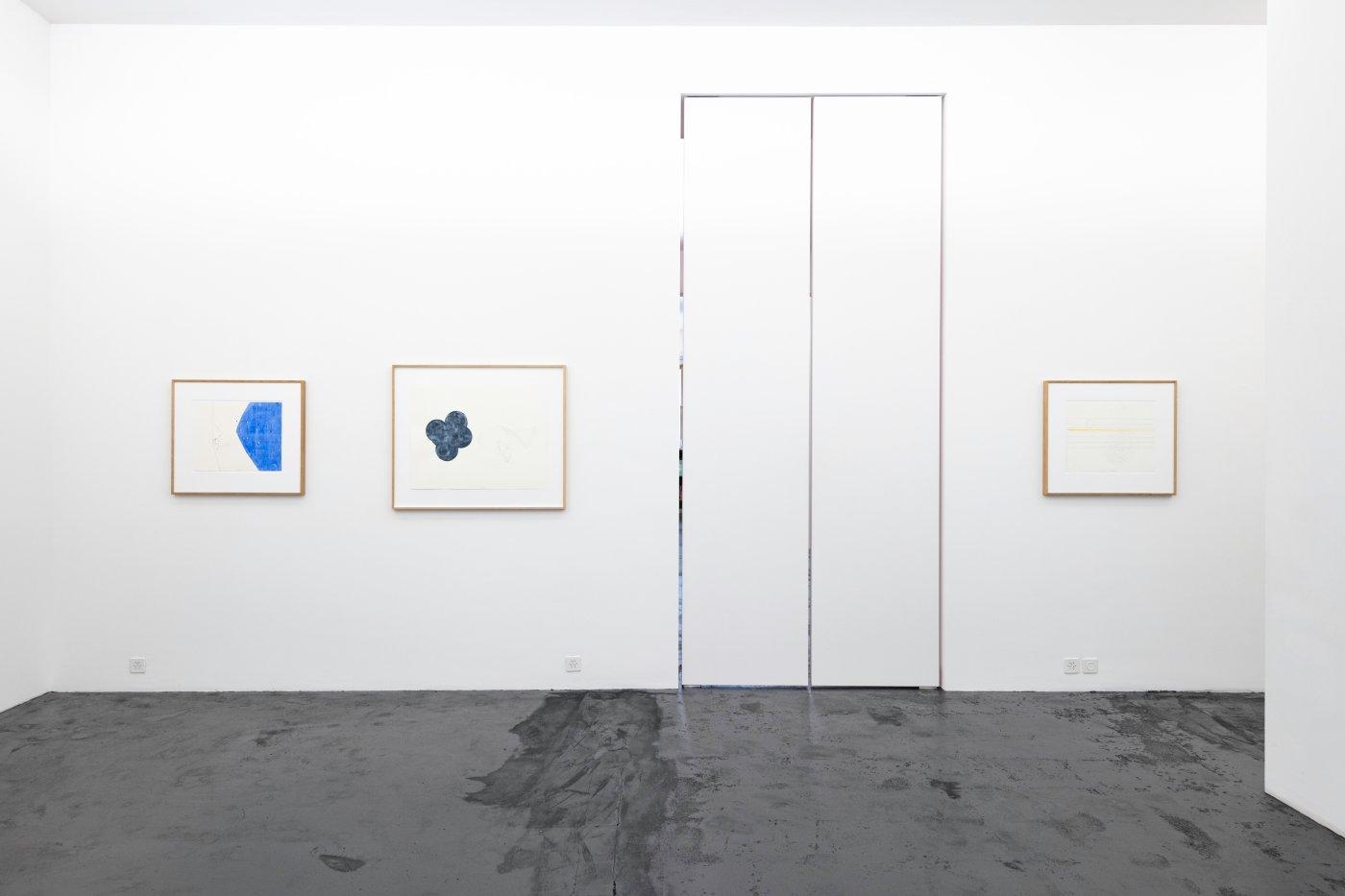 Hausler Contemporary Jurgen Partenheimer 3