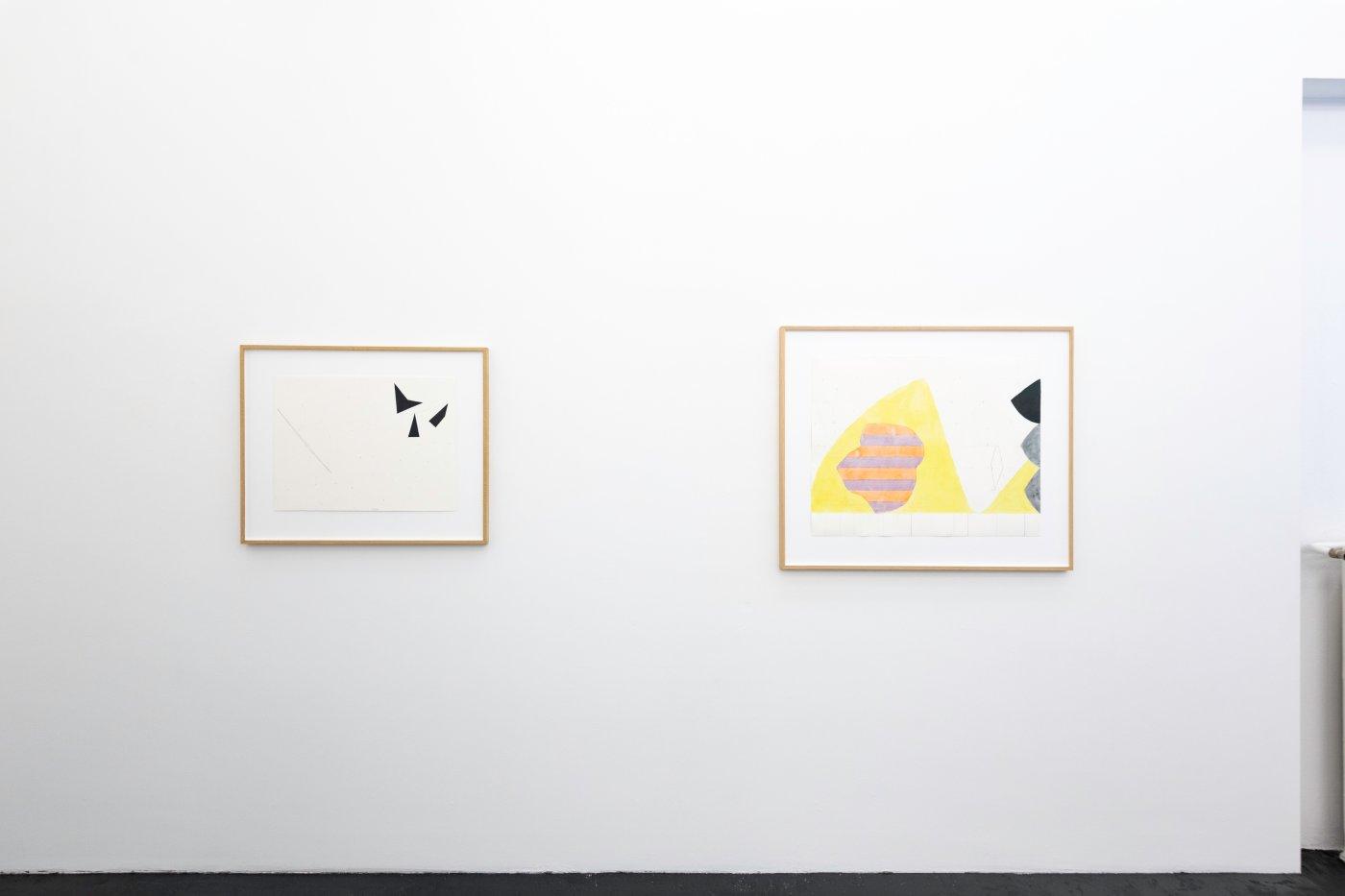 Hausler Contemporary Jurgen Partenheimer 4