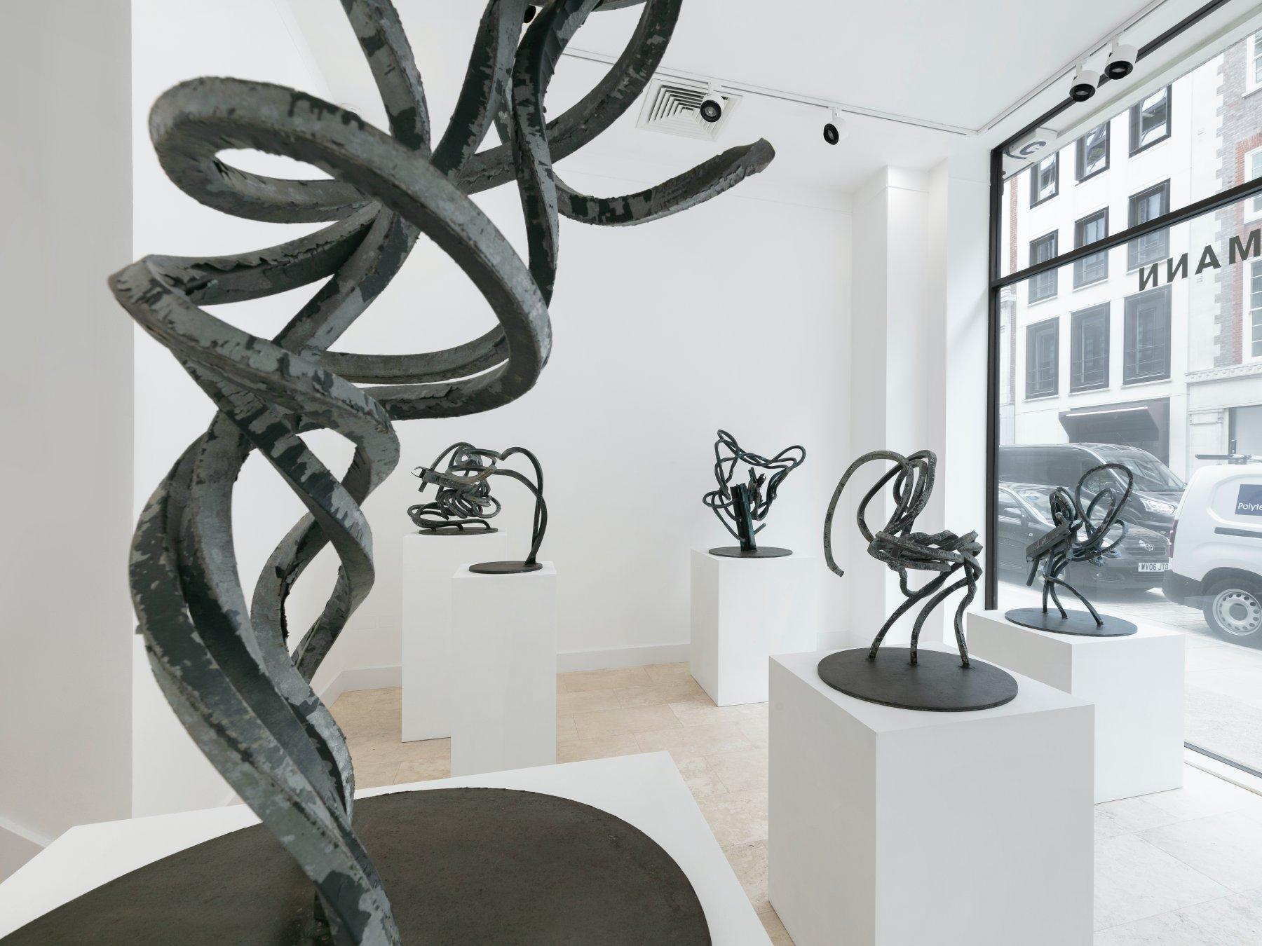 Holtermann Fine Art Jorge Otero-Pailos 1