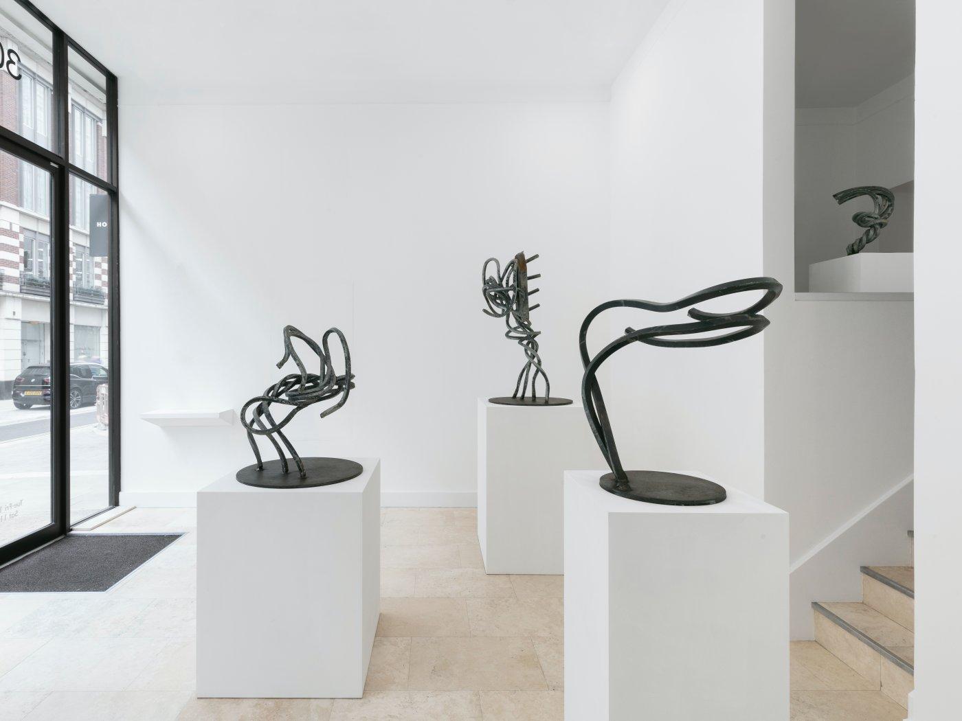 Holtermann Fine Art Jorge Otero-Pailos 3