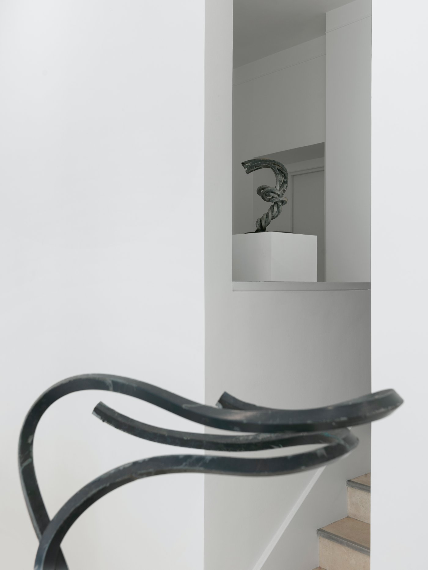 Holtermann Fine Art Jorge Otero-Pailos 4