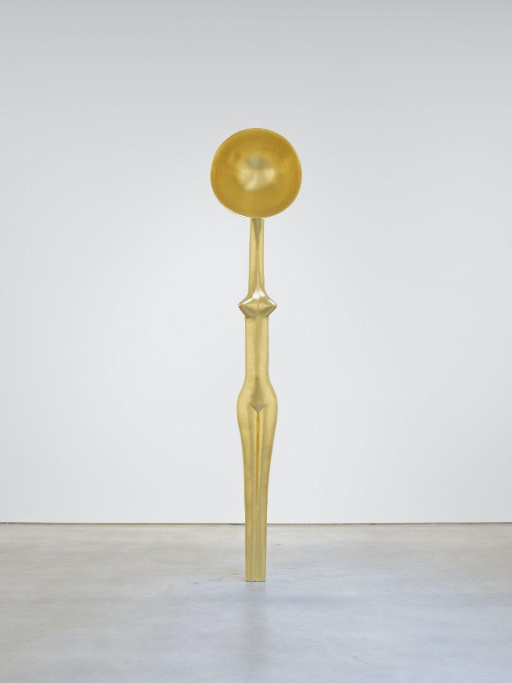 Sentinel IV (Gold)