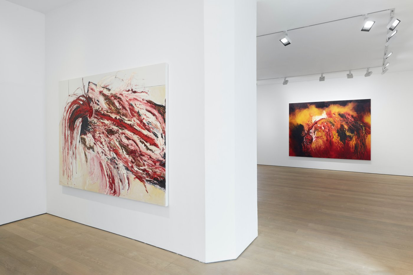 Lisson Gallery 27 Bell St Anish Kapoor 3