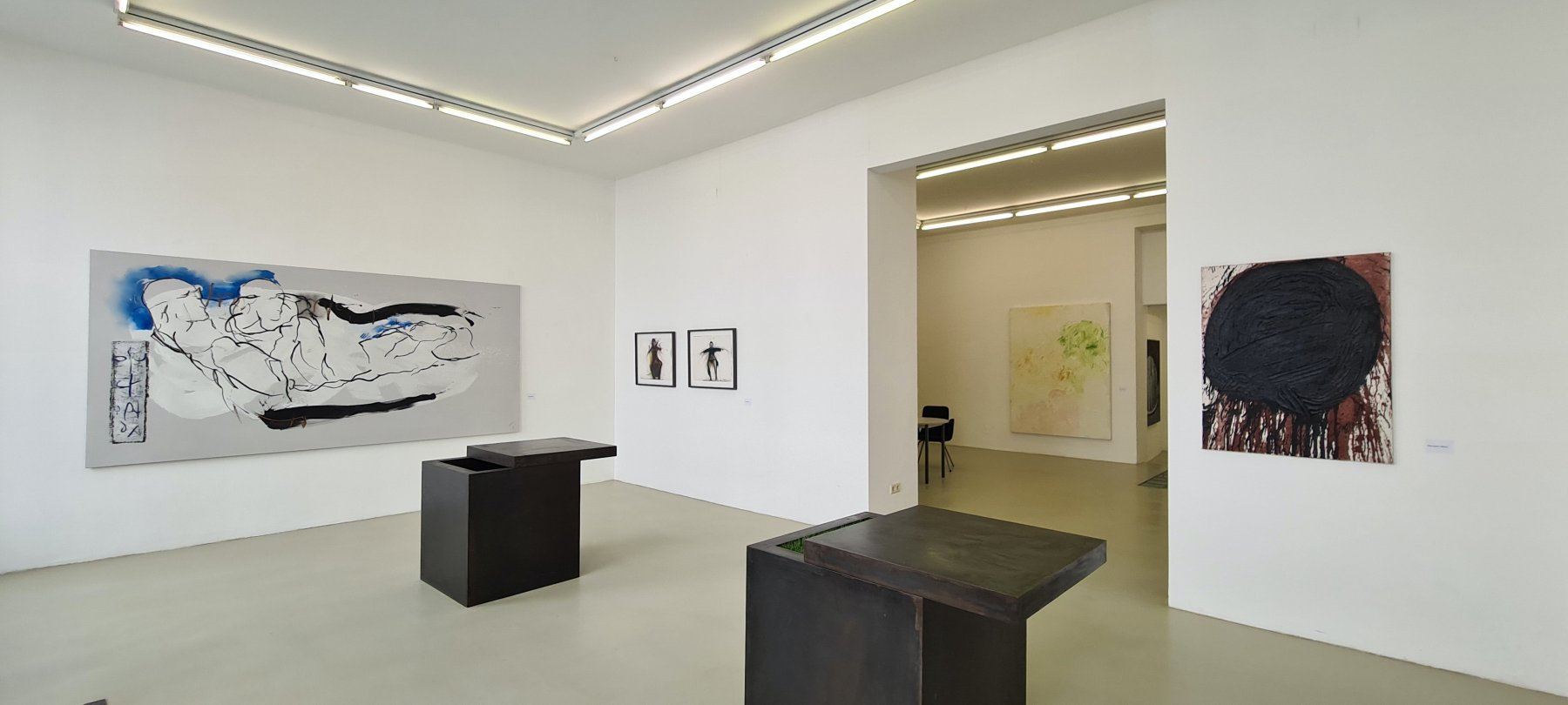 Lukas Feichtner All You Need is Art 1