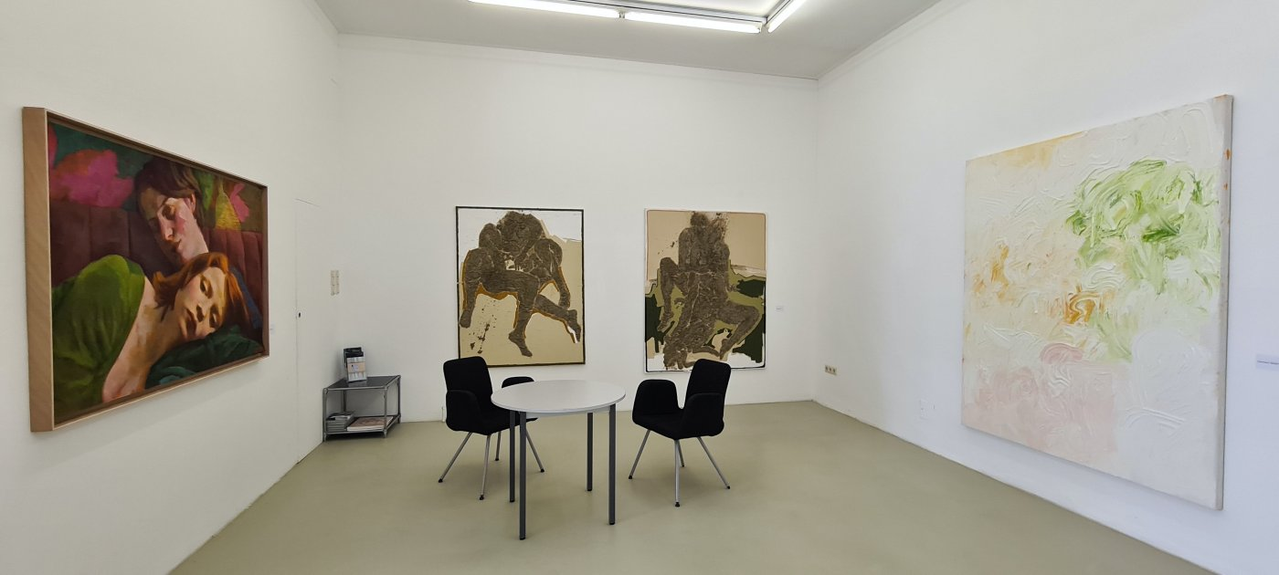 Lukas Feichtner All You Need is Art 10