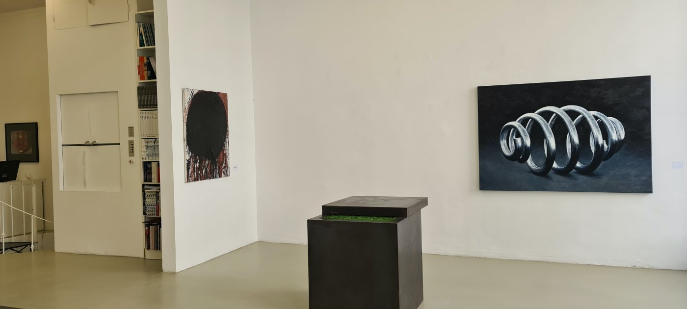 Lukas Feichtner All You Need is Art 2