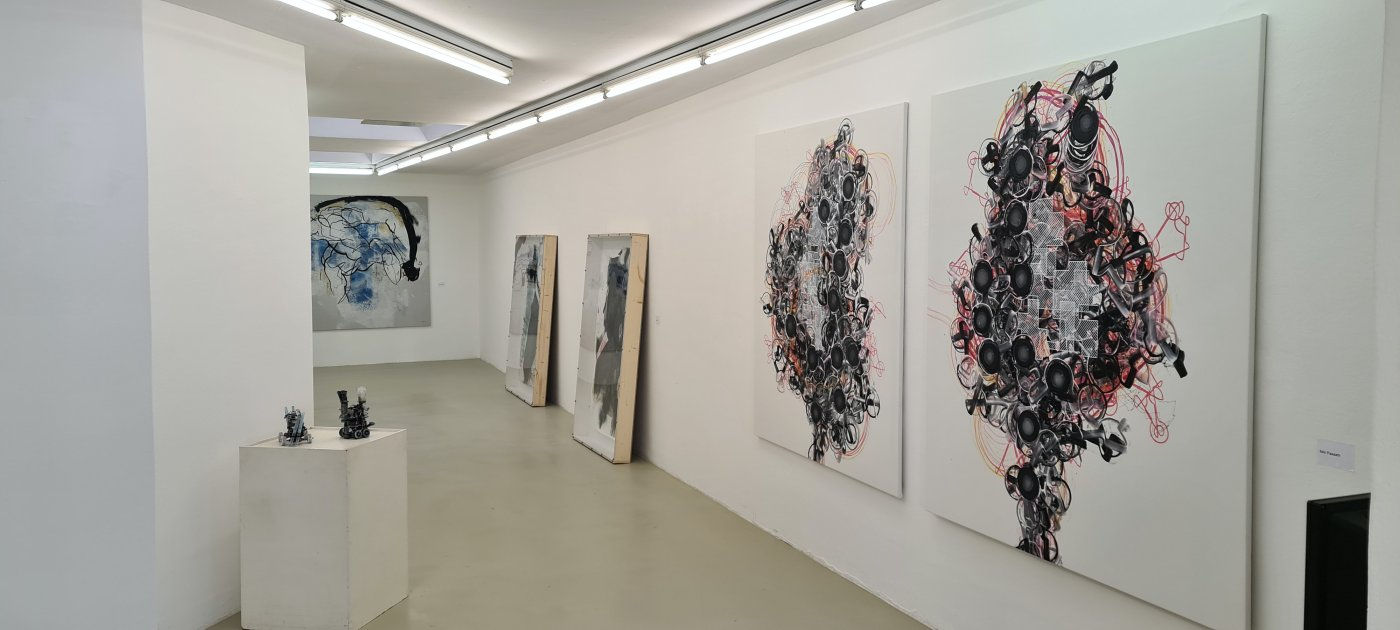 Lukas Feichtner All You Need is Art 3