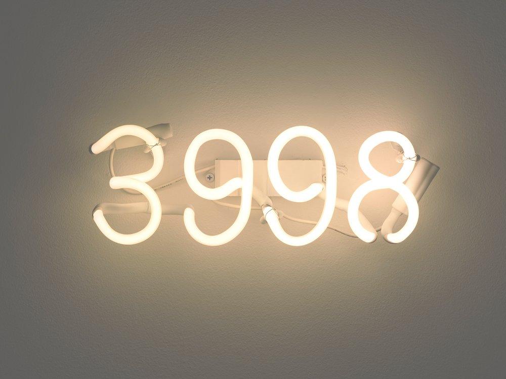 3998 BCE 3998, no. 1
