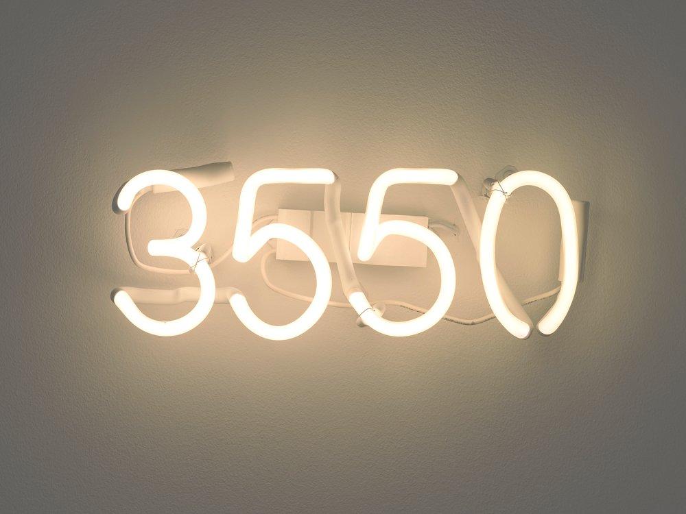 3550 BCE 3998, no. 2