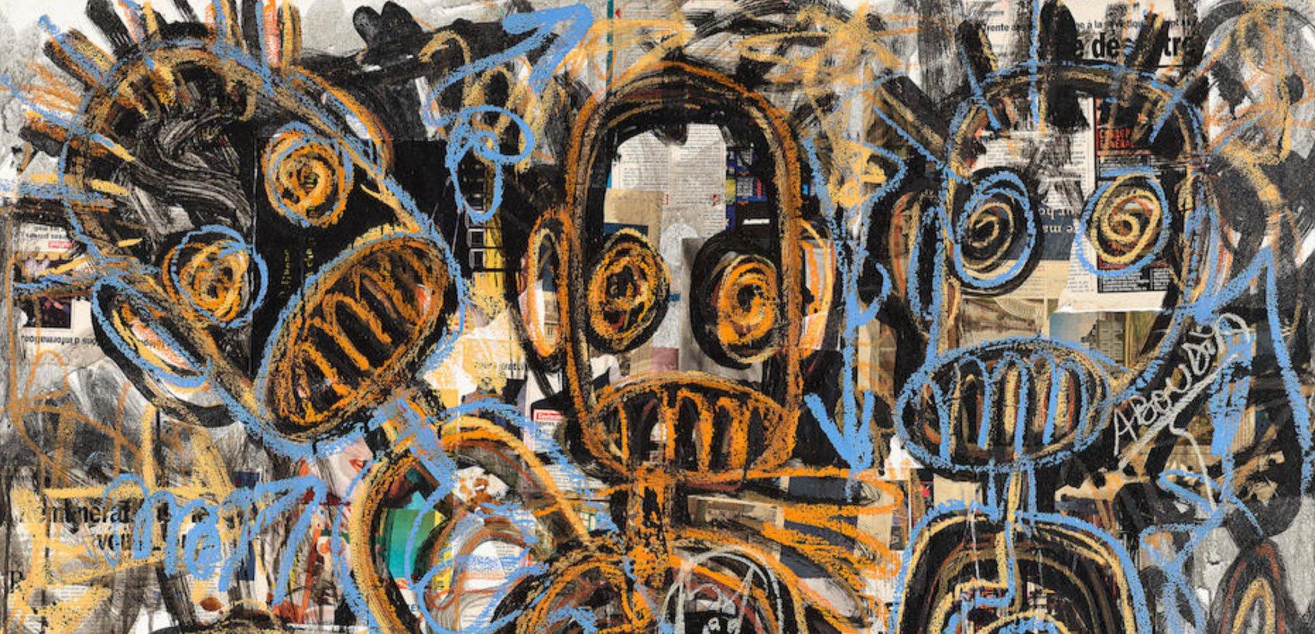 Modern Contemporary African Art