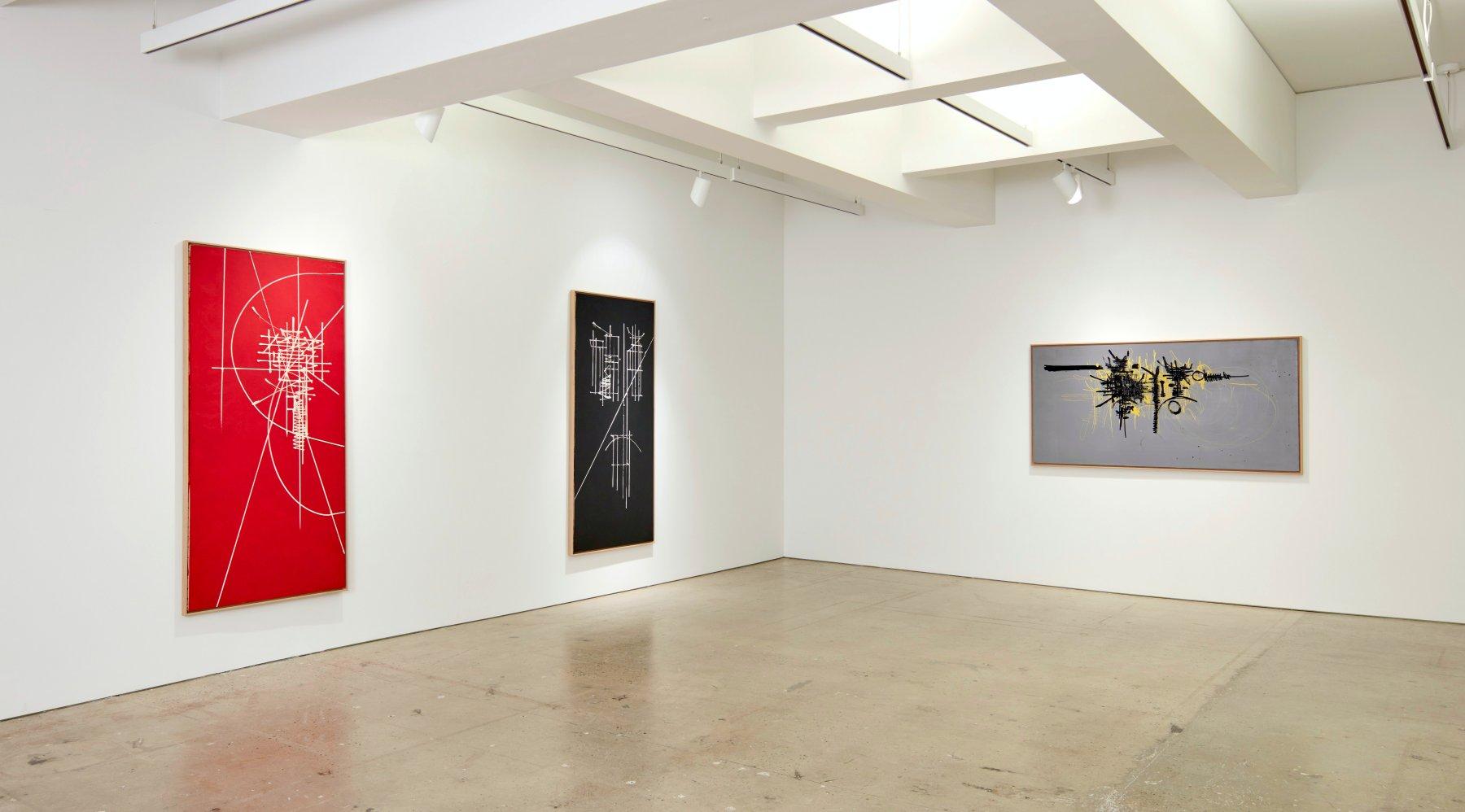 Nahmad Contemporary Georges Mathieu 1