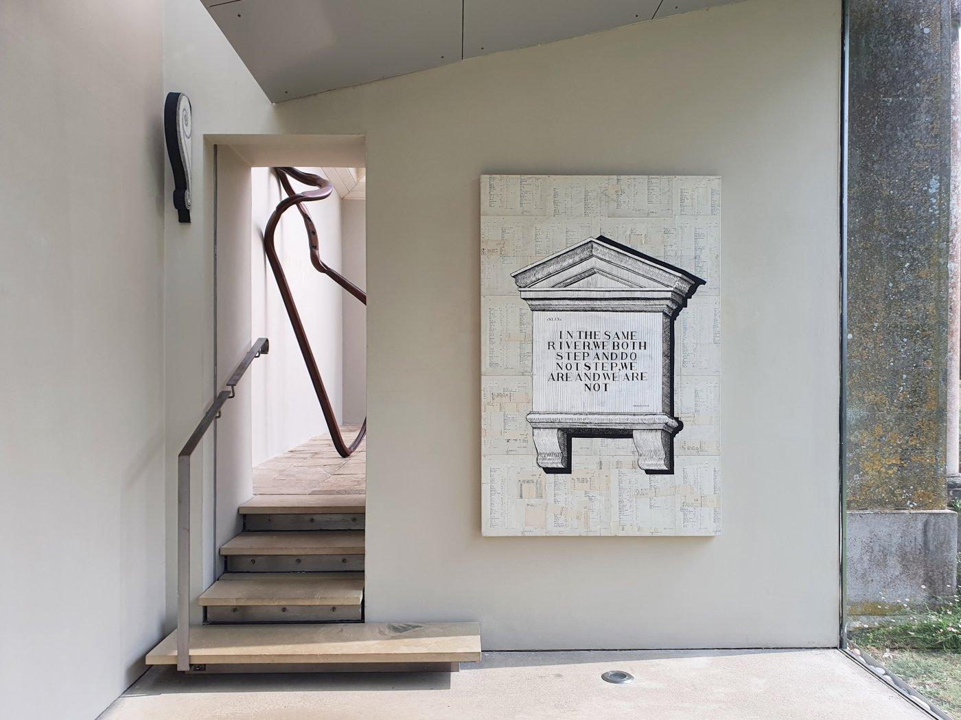 New Art Centre Edward Allington Nika Neelova 10